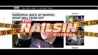 The Nailsin Ratings: #SaveDaredevil