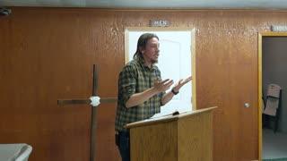 Fellowship Haus Sermon with Pastor Josh November 22, 2020