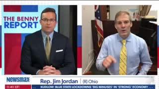 Rep. Jim Jordan on Newsmax 12.5.2020