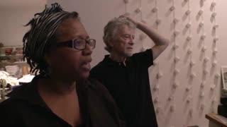 Rebuilding Ground Zero: Pat Moore