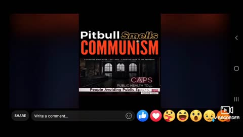 Pitbull Exposing Event 201.... Must Watch and wake up before it is too late