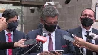 Video: ¿reformas judiciales por caso Uribe?
