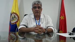 Migrante diagnosticado con COVID-19 en Norte de Santander
