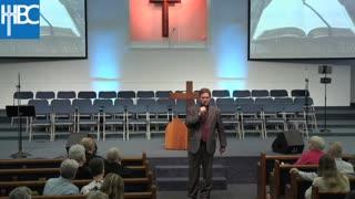 What Just Happened? Pastor Carl Gallups ... 4-11-21
