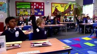 Boris Johnson urges parents to send kids to school
