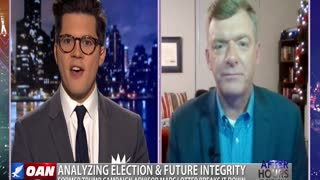 After Hours - OANN Maintaining Constitutional Integrity with Marc Lotter