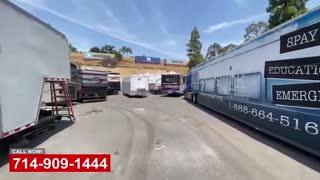 OCRV Center Walk Through Shop Video