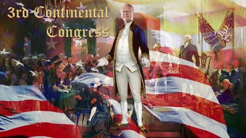 Larry Klayman's 3rd Continental Congress Deliberations