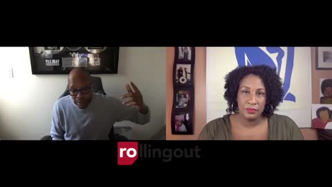Warren G Interview with Rolling Out