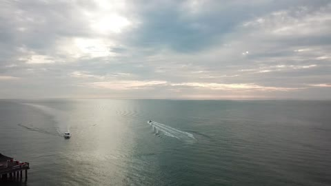 Beautiful Naples, Florida - Aerial Drone Footage