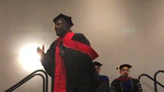 2020 Maranatha Graduation Commencement Speech