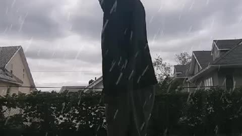 Control The Rain