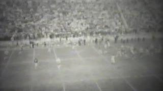 1978 Boston College vs Villanova