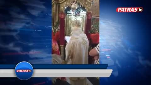 Ο Αμβρόσιος αφόρισε Μητσοτάκη, Κεραμέως και Χαρδαλιά! (Video)