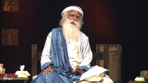If Shiva Smokes Weed, Why Can't I? : Sadhguru Answers