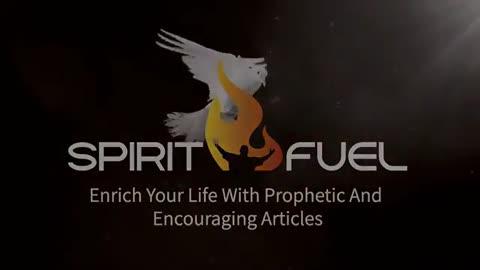 Spirit Fuel - Channel Trailer