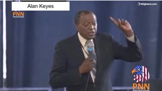 Alan Keyes - Health & Freedom Conference, Tampa, FL, 6-19-2021