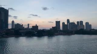 Sunset Compilation Seen around World