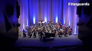 Especial Teatro Santander: inauguración