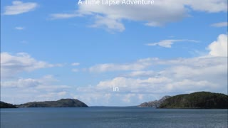 Time Lapse Photography in Shieldaig and Torridon - Scott Spalding