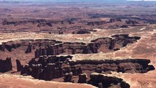 The Wild West Landscape