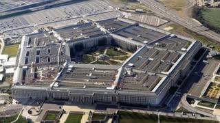 Pentagon confirms UFO
