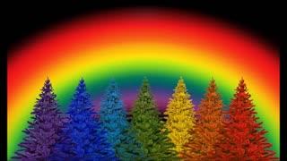 The Rainbow Tree, by Richard Cooper