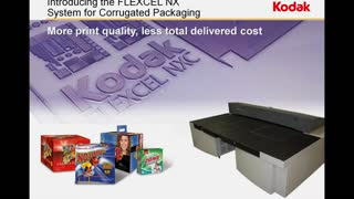Latest developments in Flexo Plate Solutions for Corrugated Printing
