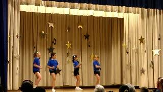 Kenz middle school show