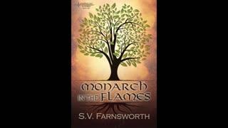 Author Spotlight: S.V. Farnsworth