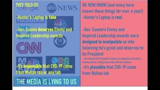 Media Propaganda