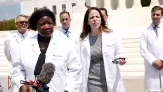 American Doctors Address COVID-19 Misinformation