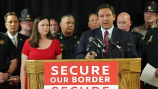 Southern Border Is a Created Crisis