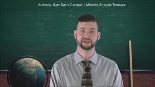 Introducing Sam Davis for School Board