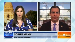 Miami Mayor Suarez - Miami's low taxes is a business destination
