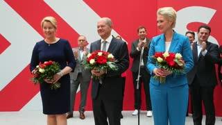 Alemania reestructura su tablero político mientras busca el futuro canciller