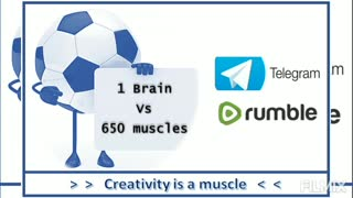 Creativity is a muscle 013