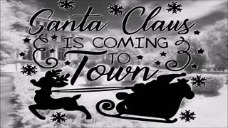 """MU Jazz Band - """"Santa Claus Is Coming To Town"""" - [Remastered]"""