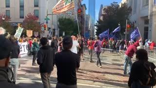 #StopTheSteal Rally in Atlanta GA!!!