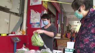 Wuhan levantará la cuarentena