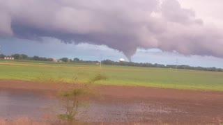 Rantoul Illinois Tornado