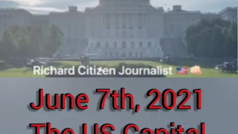 The US Capital June 7th