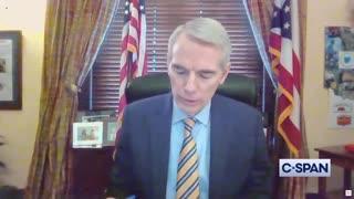 Biden Nominee Neera Tanden BLASTED in Senate Hearing
