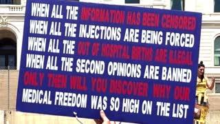 Medical Freedom...