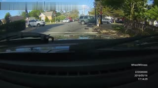 ROAD RAGE IN AMERICA USA, CANADA BAD DRIVERS COMPILATION 13.mp4