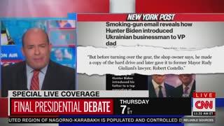 Flashback Compilation: Media Claims No Evidence of Hunter Biden Wrongdoing