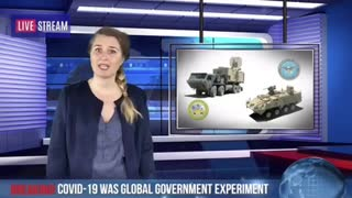 Breaking News! Social Experiment