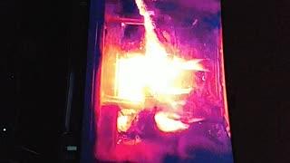 Cozy Fire TV