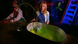 Head Rush: Neon Water