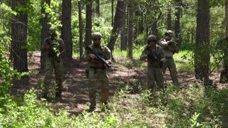 Unit 4 Training Rifle